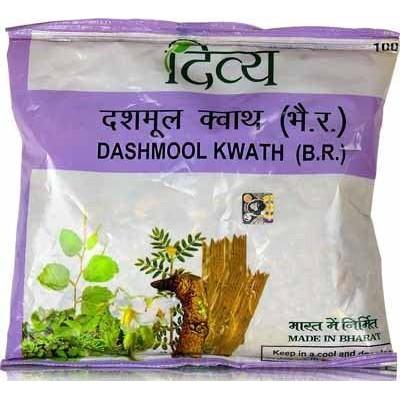 Patanjali Divya Dasmool Kwath, 100 Grams