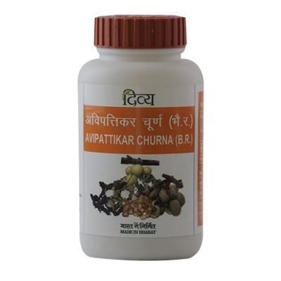 Patanjali Divya Avippatikar Churna, 100 Grams