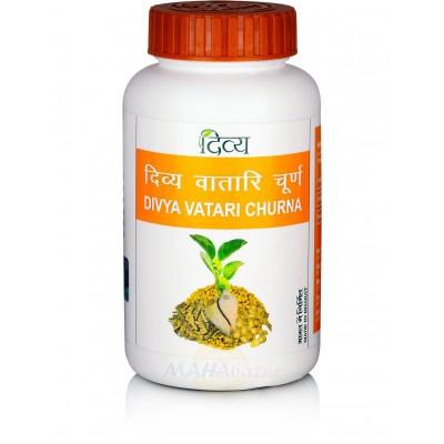 Patanjali Divya Vatari Churna, 100 Grams