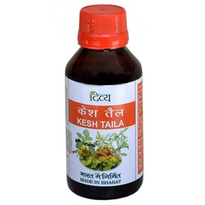 Patanjali Divya Kesh Taila, 100 ML