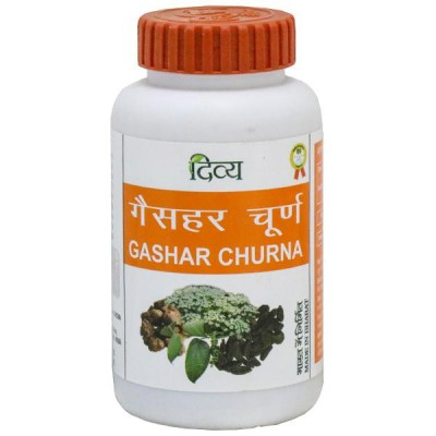 Patanjali Divya Gashar Churna, 100 Grams
