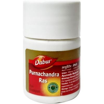 Dabur Purnachandra Ras