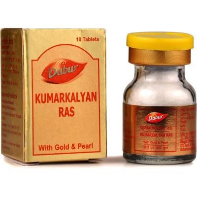 Dabur Kumarkalyan Ras Gold