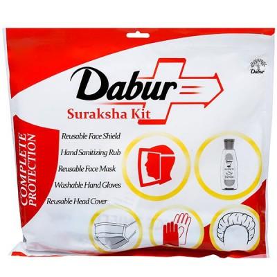 Dabur Suraksha Kit