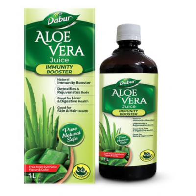 Dabur Aloe Vera Juice