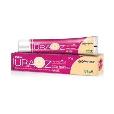 Toptime Uraoz Cream, 30 gms