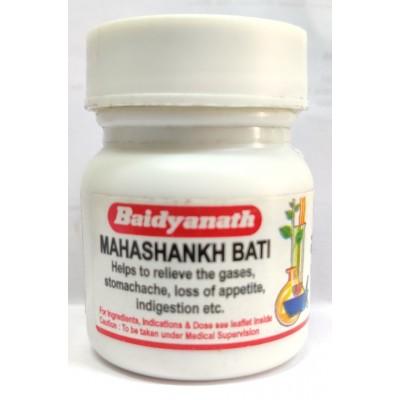 Baidyanath MAHASHANKH BATI, 40 TAB
