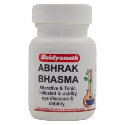 Baidyanath ABHRAK BHASMA, 10 GM