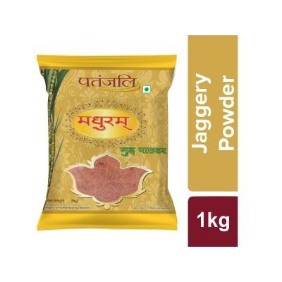 Patanjali MADHURAM N. SUGAR, 1 kg