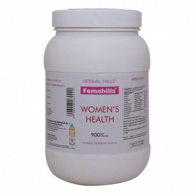 Female Health Formula – Femohills Value Pack 900 Capsules