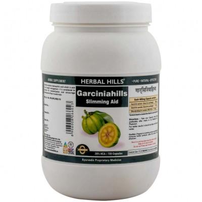 Herbal Hills Garciniahills, 700 Capsules