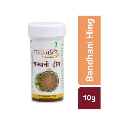 Patanjali HING, 10 gm