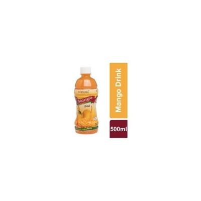 Patanjali MANGO DRINK, 500 ml