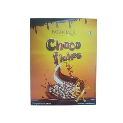 Patanjali CORN FLAK CHOCO, 250 gm