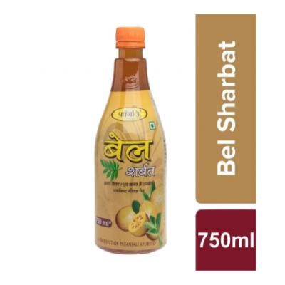 Patanjali BEL SHARBAT, 750 ml