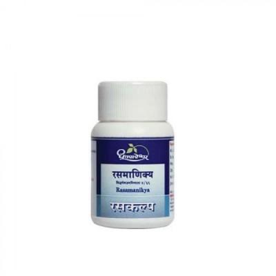 Dhootapapeshwar Rasamanikya