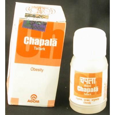 Chapala Tailark