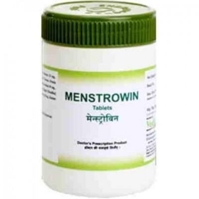 Sharangdhar Menstrowin