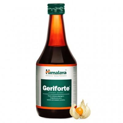 Himalaya Geriforte Syrup