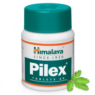 Pilex Tablets