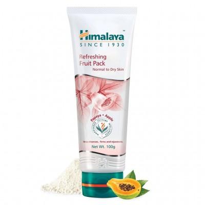 Himalaya Refreshing Fruit Pack