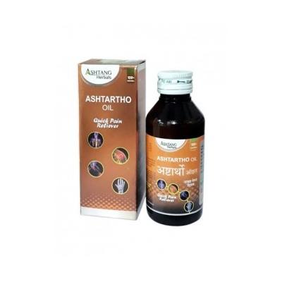 Ashtang Ashtartho Oil