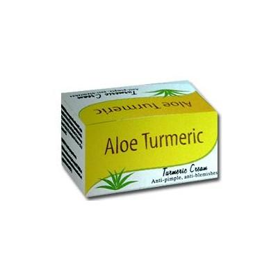Nisha Herbal Aloe Turmeric