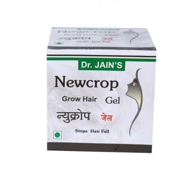 Dr. Jain's NEW CROP GEL
