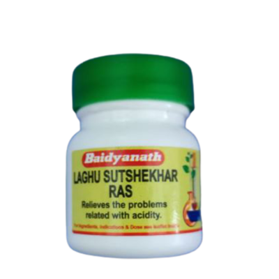 Baidyanath LAGHUSOOTSHEKHAR,  50 TAB