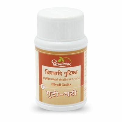 Dhootapapeshwar Bilwadi Gutika