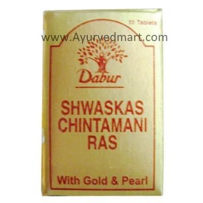 Dabur Shwaskaschintamani Ras