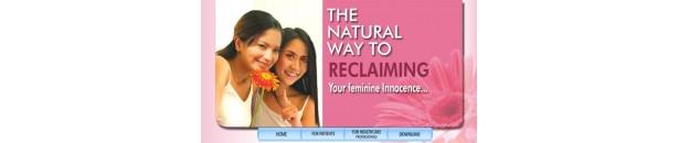 Urine Tonice and Menstrual Regulator Herbal Products