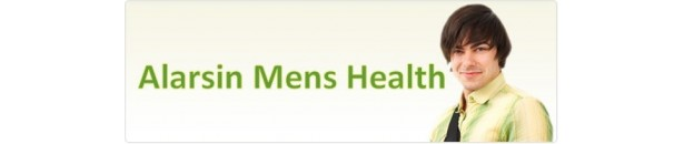 Alarsin Products for Men Health