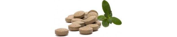 Single herbs - Tablet