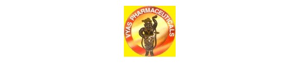 All Vyas Pharmaceuticals Products - Ayurvedmart