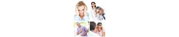 Hypertension (High blood pressure)